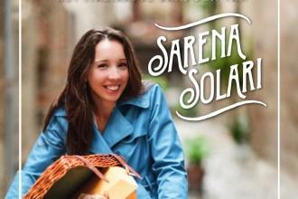Heel Holland Bakt, Het Italiaanse bakboek van Sarena Solari