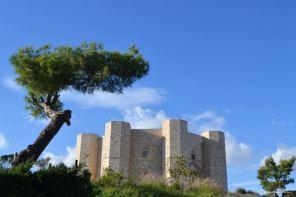 Een citadel vol mysteries: Castel del Monte in Puglia