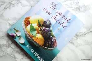 De heerlijkste recepten uit Sicilië van Ursula Ferrigno – De smaak van Sicilië