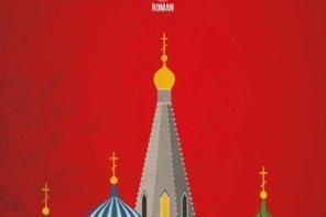 """Curzio Malaparte """"Het bal in het Kremlin"""""""
