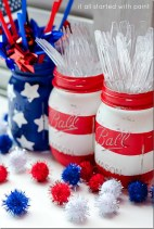 mason-jar-flag-red-white-blue-for-fourth-of-july watermarked
