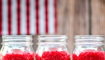 jar decoration ideas.htm red white blue mason jars  red white blue mason jars
