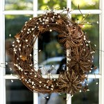 Easy Fall Wreath Diy It All Started With Paint