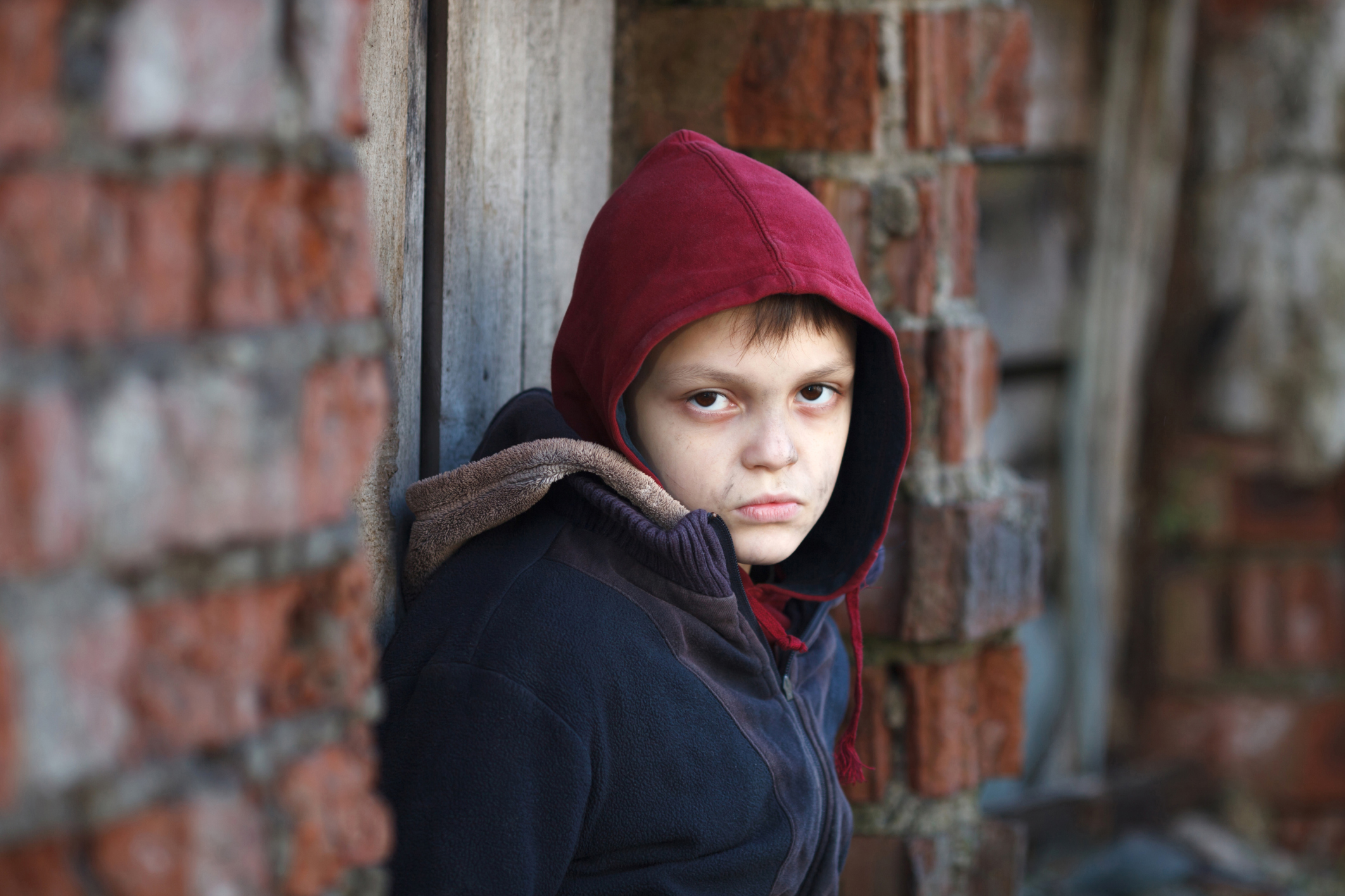 Nowhere To Go Over 88000 Children In London To Wake Up
