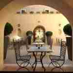 San Biagio Relais Tuscany Hotel