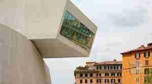 Best Places in Italy for Modern Art