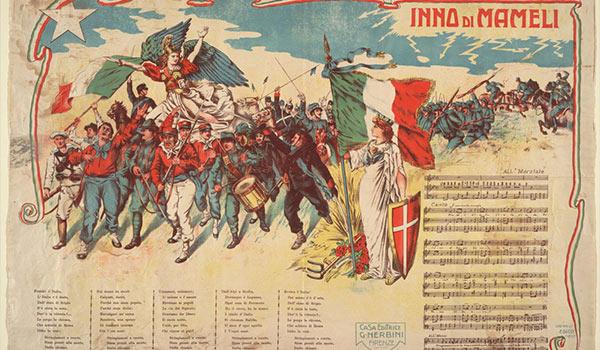 Hymn Włoski