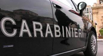 Sava, Tenta il suicidio, persuaso dai carabinieri