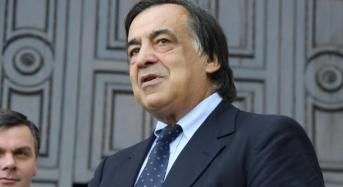 Sviluppo Italia Sicilia. Leoluca Orlando: garantire la stabilità ai lavoratori