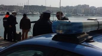 Ricercati per bancarotta, coniugi arrestati sullo yacht