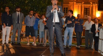 Presentazione della società e della squadra dell'Asd Real Avola Calcio