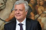 Ministro Ambiente Gian Luca Galletti