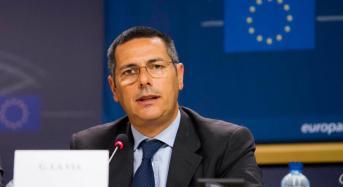 Ebola, Giovanni La Via (Ncd/Ppe): necessario sforzo straordinario, coordinato tra tutti i 28 stati membri