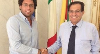 Sicilia. Si è insediato il nuovo assessore al Territorio e Ambiente, Piergiorgio Gerratana