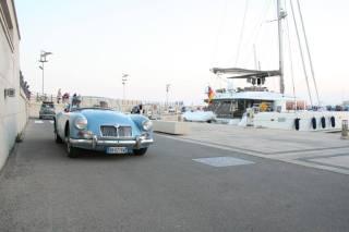 foto auto epoca repertorio porto