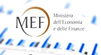 Giovane dirigente del MEF si è tolto la vita in ufficio