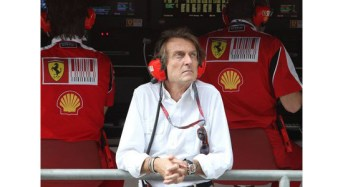 Montezemolo lascia, Marchionne alla guida della Ferrari