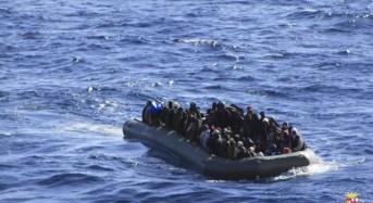 Fermati 2 scafisti, questa volta c'è anche un libico