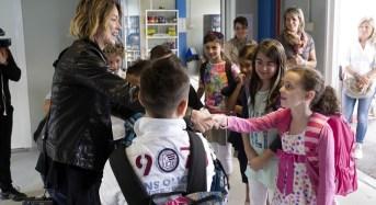 Istruzione, Actionaid: è a scuola che costruiamo cittadini consapevoli di domani, l'Italia del futuro