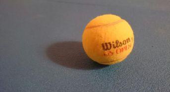 Anche quest'anno di scena gli Ibla Open di tennis amatoriale