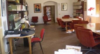"""Nuova probabile sede per la Biblioteca Civica """"Enzo Maganuco"""""""