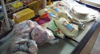 Sequestrati alimenti in cattivo stato di conservazione: sanzione per 1.500 euro