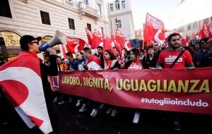 cgil-manifestazione-roma1