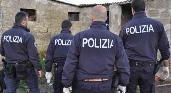 Latina, un milione di euro di beni sequestrati dalla Polizia