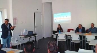 Gac (Gruppo d'Azione Costiera) Ibleo: presentazione alla marineria di Scoglitti