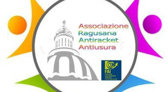Furti zona industriale Ragusa, solidarietà dell'Associazione Ragusana Antiracket e Antiusura
