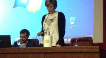 """Salone del gusto, Stancheris: """"filiera turistica e filiera agroalimentare presenti a Torino con un'offerta integrata grazie ai fondi Poin"""""""