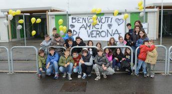 Modena: un gemellaggio tra scuole emiliane e veronesi, all'ombra del sisma.