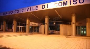 Nuovi voli da Comiso per Torino e Malta