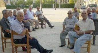 Acate.  Piacevole fine settimana a Palermo per quarantacinque anziani