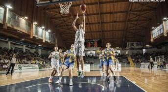 Basket, la Passalacqua Ragusa pronta per il big match con la Famila Schio