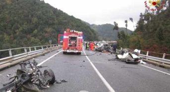 Sicilia, incidenti stradali. ISTAT: aumento del numero di incidenti (+0,3%) e di eventi mortali (+10,9%)
