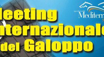 Meeting Internazionale del Galoppo