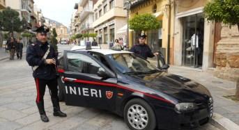Accoltellamento in pieno centro alla vigilia di natale. Carabinieri arrestano ex suocero