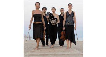 Catania. IV edizione del tango delle feste 2014: La Milonga di Natale, Empire, 25 dicembre, ore 21.00