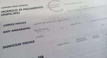 L'imposta di bollo virtuale viaggia su F24. Dal 20 febbraio scattano le nuove regole semplificate per il versamento