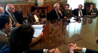Imprenditori siciliani e russi insieme a Catania per lo sviluppo