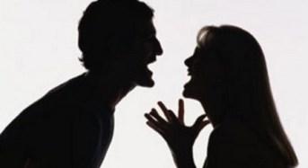 Litiga con la ex e tenta di suicidarsi