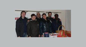 Befana Academy, successo per l'iniziativa dell'ASD Ragusa Boys