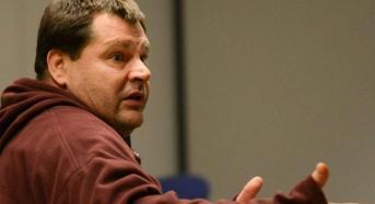 Eutanasia. Frank Van Den Bleeken non può morire, Il Governo belga fa dietrofront