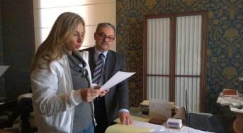 Vittoria. Il sindaco evidenzia la grande presenza di pubblico alla presentazione della nuova Giunta