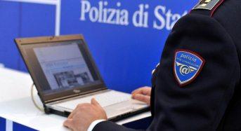 Catania. Operazione criptolocker: La polizia postale arresta quattro persone a Napoli