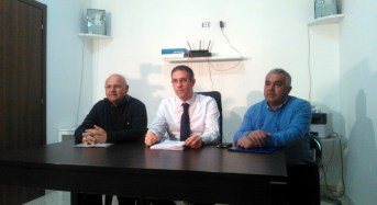 """Santa Croce Camerina, i consiglieri Pernice Pluchino e Di Marco: """"Basta bavagli"""""""