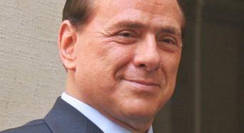 Fisco. Berlusconi, sì!  o Berlusconi, no!  e  la riforma si blocca
