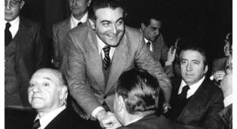 Oggi il trentacinquesimo anniversario di Piersanti Mattarella