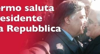 Elezione Mattarella unisce i Politici siciliani